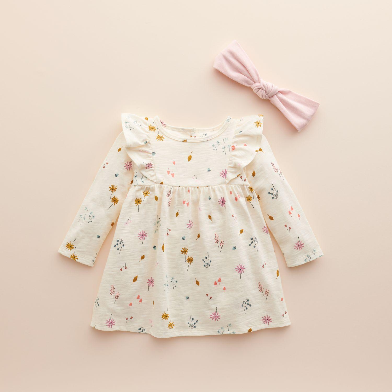 Baby Dresses: Cute Infant \u0026 Toddler
