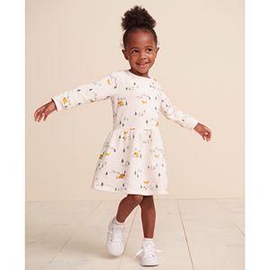 Baby & Toddler Girl Little Co. by Lauren Conrad Sweatshirt Dress