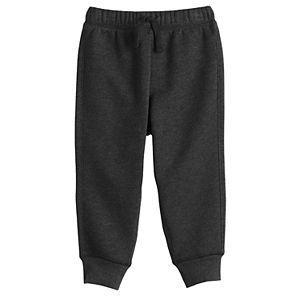 Toddler Boy Jumping Beans® Fleece Jogger Pants