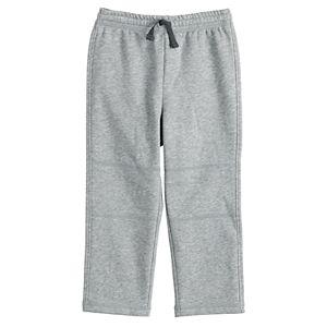 Toddler Boy Jumping Beans® Fleece Active Pants