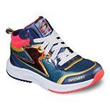 Skechers® Speed Runner Fearless Darling Girls' Sneakers