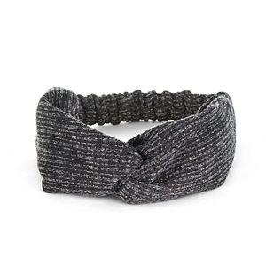 Women's Twist Knot Headwrap
