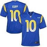 Youth Nike Cooper Kupp Royal Los Angeles Rams Game Jersey