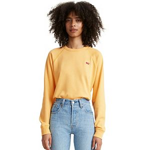 Women's Levi's® Everyday Crewneck Sweatshirt