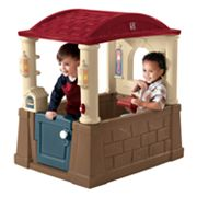 Step2 Naturally Playful Four Seasons Playhouse