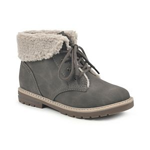 Sonoma Goods For Life® Echidna Women's Ankle Boots
