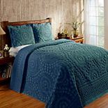 Better Trends Rio Bedspread or Shams
