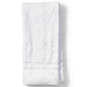 Lands' End Essential Cotton Towel