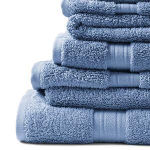 Lands' End Supima Cotton Towel