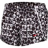 Girls 7-16 Nike Dri-FIT Printed Training Shorts
