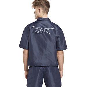 Men's Reebok Coaches Jacket