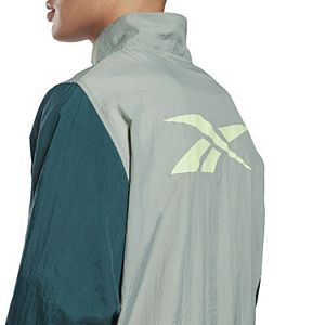 Men's Reebok Ollie Track Jacket