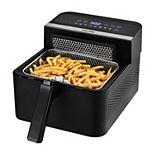Kalorik 2-in-1 Digital Air & Deep Fryer