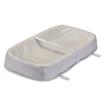 LA Baby Four-Sided Changing Pad - 34-in.
