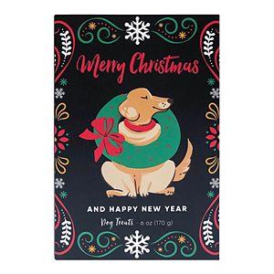 Woof 6-oz. Greeting Card Treats