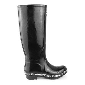 Juicy Couture Tulip Women's Waterproof Rain Boots