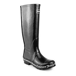 Juicy Couture Tulip Women's Waterproof Rain Boots