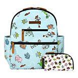 Disney / Pixar Toy Story Petunia Pickle Bottom Ace Backpack Diaper Bag