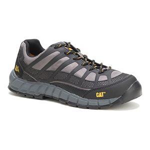Caterpillar Streamline Men's Composite Toe Work Shoes