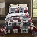 Donna Sharp Timber Quilt Set