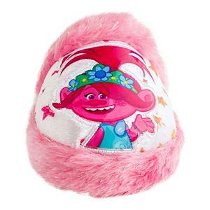 DreamWorks Trolls Poppy Toddler Girls' Slippers