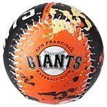 Rawlings San Francisco Giants Paint Baseball