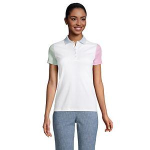 Women's Hanes® X-Temp Pique Polo Shirt