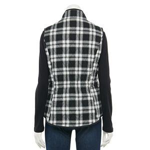 Women's Croft & Barrow® Reversible Vest