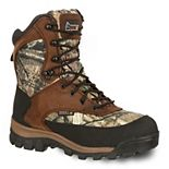 Rocky Core Men's Insulated Waterproof Work Boots