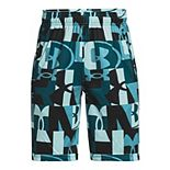 Boys 8-20 Under Armour Renegade 3.0 Printed Shorts
