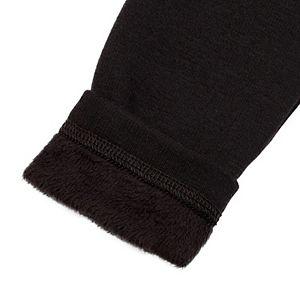 Boys 4-20 Cuddl Duds Ultra Plush Long Sleeve Top