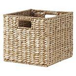 Lands' End Seagrass Storage Basket