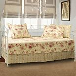 Greenland Home Fashions Antique Rose 5-piece Daybed Set