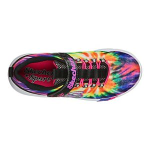 Skechers® Dreamy Lites Sunny Groove Girls' Sneakers