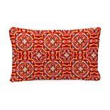 Jordan Manufacturing Indoor Outdoor Throw Pillow