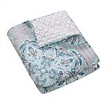 Levtex Home Tania Quilted Throw Pillow