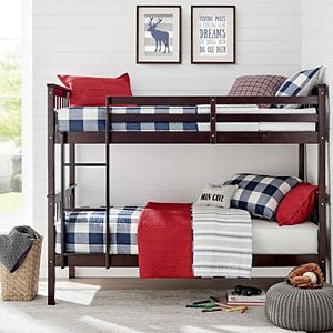 Levtex Home Camden Taupe Quilt 3-Piece Set
