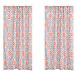 Levtex Home Maricela 2-pack Window Curtain Set