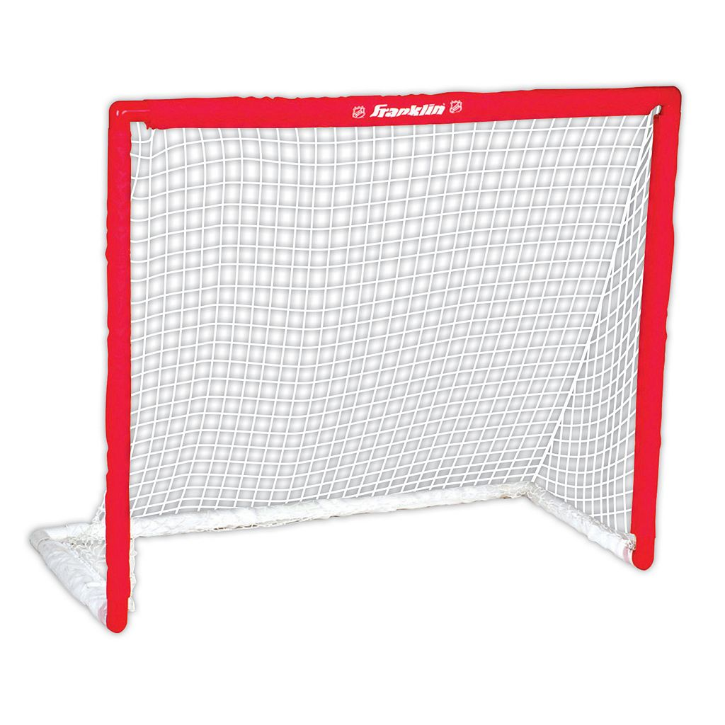 Franklin NHL Competition Sleeve Net Street/Roller Hockey Goal