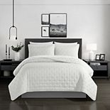 Chic Home Chyle Quilt Set with Shams
