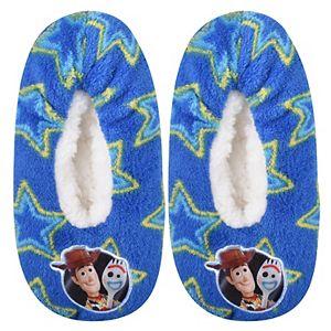 Boys 4-20 Disney / Pixar Toy Story Slippers
