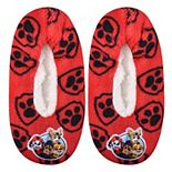 Boys 4-20 Paw Patrol Slippers