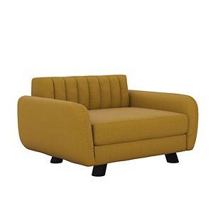Novogratz Brittany Small Pet Bed Sofa