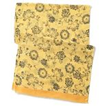 Womens Lands' End Printed Scarf