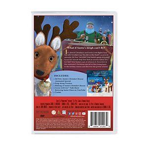 The Elf on the Shelf® Elf Pets: Santa's Reindeer Rescue DVD