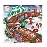 The Elf on the Shelf® North Pole Advent Train