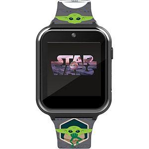 Kids' Star Wars Baby Yoda Smart Watch