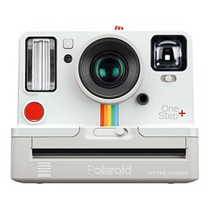 Polaroid OneStep+ I Type Instant Camera