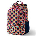 Kids Lands' End ClassMate Large Backpack