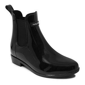 Nautica Shayna Women's Waterproof Rain Boots